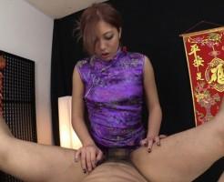 チャイナドレスのセックス画像集