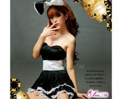 コスプレ美少女のエロ画像集