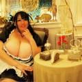 【おっぱい】ポッチャリ可愛いPカップ爆乳声優の星間美佳さんのおっぱい画像がエロすぎる!【30枚】
