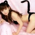 【おっぱい】オタクアイドルの第一人者、しょこたんこと中川翔子さんのおっぱい画像がエロすぎる!【30枚】