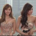 【おっぱい】韓流ブームで大人気になった!韓国アイドルグループの少女時代のおっぱい画像がエロすぎる!【30枚】