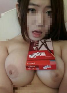 【おっぱい】韓国人女性の自撮りおっぱいが国境を越えてエロすぎる!【30枚】