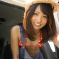 【おっぱい】グラビアだけでなく、TVやバラエティでも活躍していた元気いっぱい娘・加藤沙耶香ちゃんのおっぱい画像がエロすぎる!【30枚】