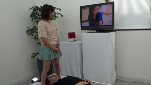 【おっぱい】スカートの中を真下から見上げられながら、Hなビデオを鑑賞してもらえませんか?街で声をかけたお嬢さんのおっぱい画像がエロすぎる!【30枚】