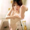 【おっぱい】水も滴るいい女!お風呂で綺麗になったおっぱいがエロすぎる【30枚】