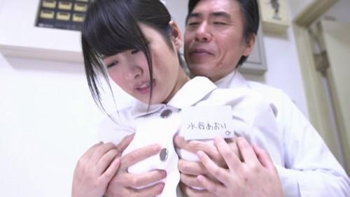 【おっぱい】悪徳病院で働いてしまったがゆえに媚薬注射で性奴隷になってしまった新人看護師のおっぱい画像がエロすぎる!【30枚】