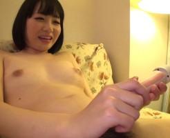 ショートボブの若妻セックス画像集