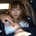 【おっぱい】ドライブデートしようよ!車という密閉空間で過ごす至福のひと時を味合わせてくれちゃう美少女ちゃんのおっぱい画像がエロすぎる!【30枚】