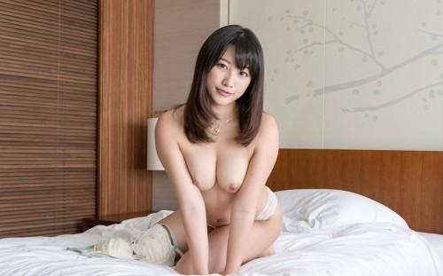 【おっぱい】凛とした美人系のお姉さんが美乳とか神かよwww【32枚】