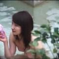 【おっぱい】景色のいい露天風呂がそれだけでリスクだと感じる温泉画像【30枚】