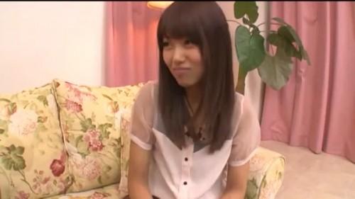 【エロ動画】あっさり系のハニカミ笑顔が可愛い素人さんと待ち合わせしてセックス!【素人】