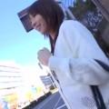 【エロ動画】飯田橋でナンパした素人さんと話してたら中出しOKの日だと言うからwww【素人】