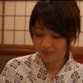 【エロ動画】川上奈々美と温泉旅行に出かけてラブラブ浴衣セックスできる主観動画!【川上奈々美】