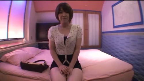 【エロ動画】鎌倉でみつけたセレブ系のアラフォー人妻をナンパしてハメ撮り!【素人】