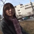 【エロ動画】青森でナンパした見覚えのある制服娘と即ハメ撮り!w【素人】
