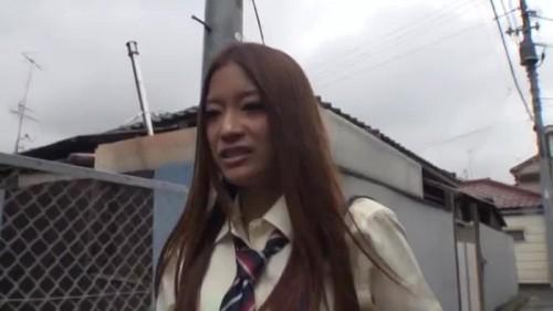 【エロ動画】いかにも遊んでそうなJKに声をかけたら即自宅まで来てくれたwww【JK】