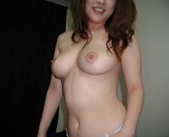 スタイル抜群の美熟女のヌード画像集