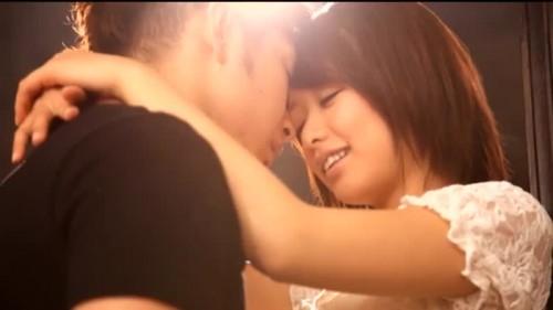 【エロ動画】川上奈々美が本能のままに汗ばみながらの本気セックス!【川上奈々美】