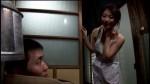 【エロ動画】息子の童貞を欲しくて仕方ないお母さんが風呂で中出しさせるwww【村上涼子】