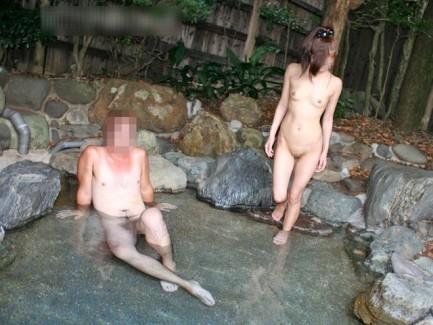 【おっぱい】女体を一番エロくみせることに定評のある温泉や風呂で素人さんが撮影するとこうなるwww【30枚】