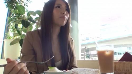 【エロ動画】モデル系のスレンダー体型で美乳で美人という完璧素人とハメ撮り!【素人】