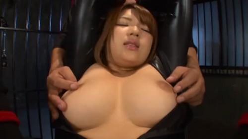 【エロ動画】女捜査官として捕まってしまった神咲詩織が拘束されて調教されていく!【神咲詩織】