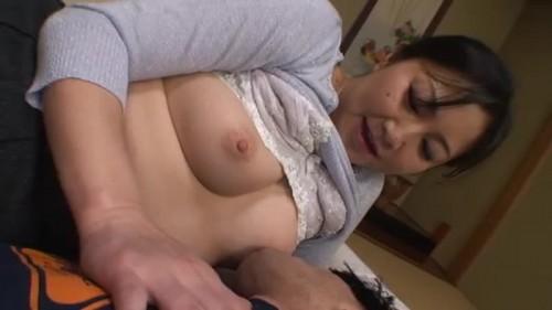 【エロ動画】甘えたくて仕方ない息子と甘えられたくて仕方ない母親www【押尾伸子】
