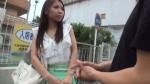 【エロ動画】センズリ鑑賞だけの約束を連れ込んだ素人さんをゴリ押しwww【素人】