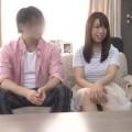 【エロ動画】男女の友達だという二人がコンドームの置かれた密室ですることは?【素人】