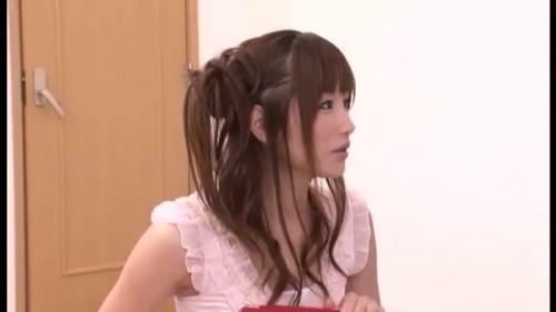 【エロ動画】絵色千佳が男優スカウトを手伝ってテクを吟味!w【絵色千佳】