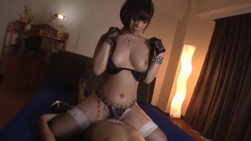【エロ動画】尾上若葉が高級風俗嬢のようにM男をじっくり犯す!【尾上若葉】
