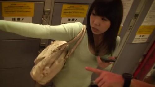 【エロ動画】コスプレモデルとしてナンパした素人さんとナースセックス!【素人】