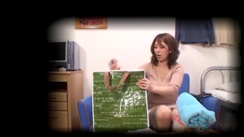 【エロ動画】デリヘルの面接にきた熟女がその場でレッスンされてハメ撮りwww【素人】