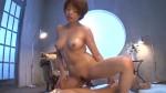 【エロ動画】星美りかがローションでテカテカでヌルヌル濃厚セックス!【星美りか】