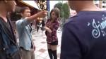 【エロ動画】ガチナンパしたスレンダー巨乳のギャルと二人きりでハメ撮り!【素人】