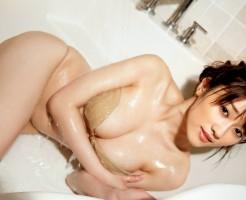 湯葉水着のエロ画像集