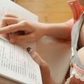 【おっぱい】家庭教師の巨乳なお姉さんが谷間や乳首を胸チラさせてきて勉強が全く進まない家庭教師おっぱい画像集【80枚】