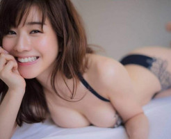 田中みな実のおっぱい画像集