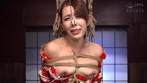 【おっぱい】人妻に緊縛プレイをしたらロープの食い込みがしばらく直らなくなる熟女緊縛のおっぱい画像集w!ww【80枚】